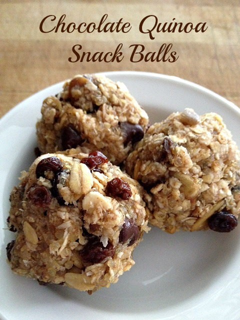 quinoa-snack-balls