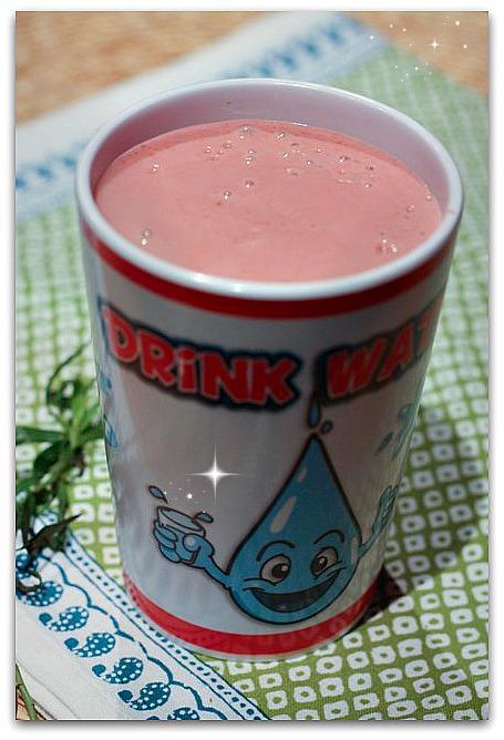 tarragonstrawberryshake1