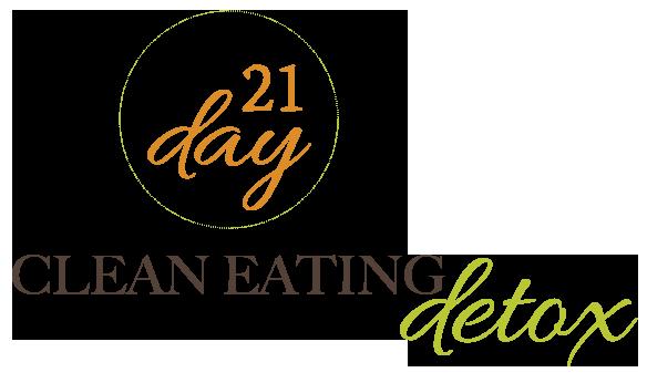 21-days clean eating detox