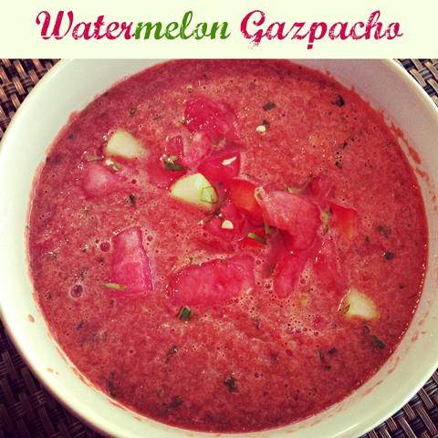 watermelongazpacho
