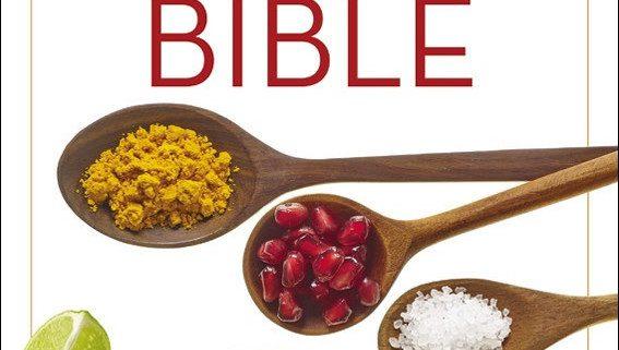 vegetarian flavor bible review