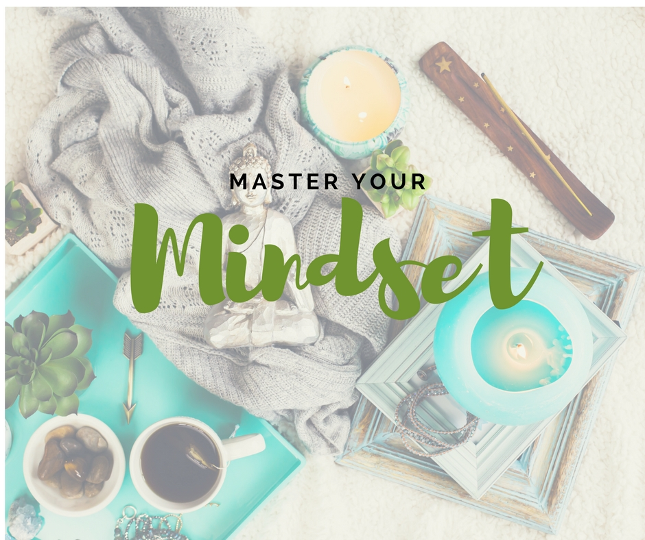 Master your mindset, change your life. Become the healthiest you possible by learning to change the way you think about  food and getting healthy.