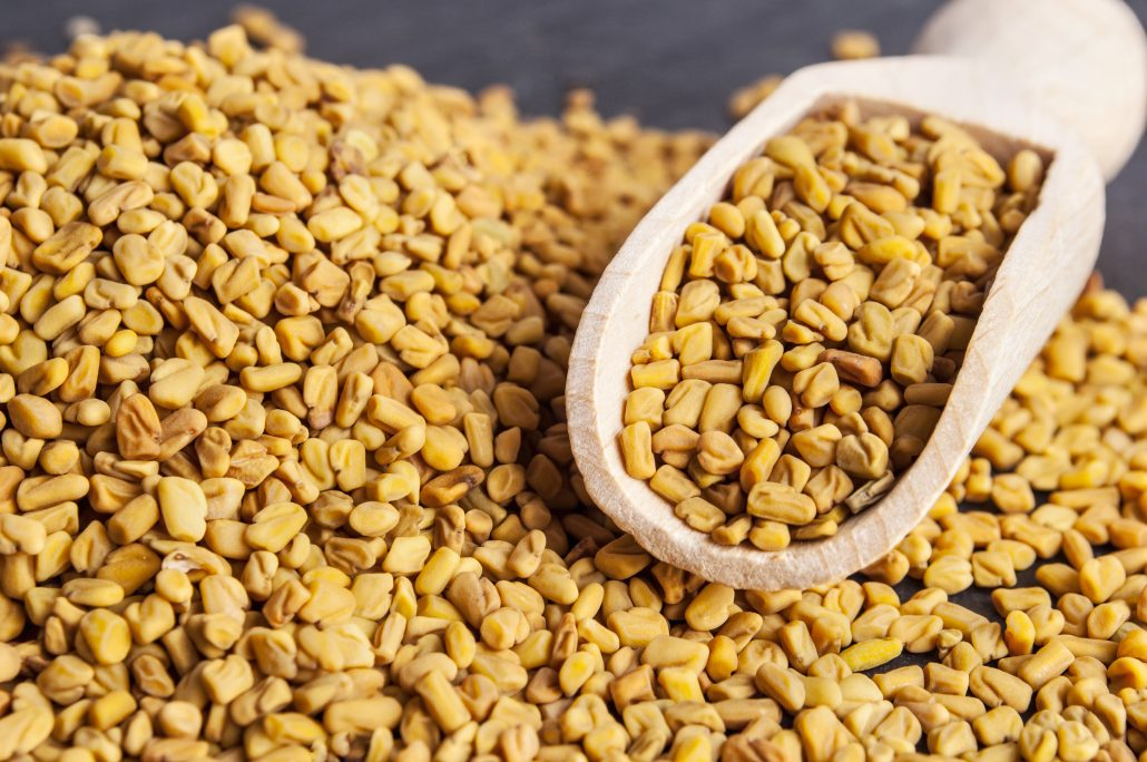 fenugreek seeds to help lower blood sugar
